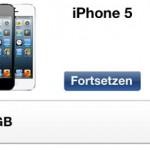 Media Markt: Kein 128GB iPhone im Warenwirtschaftssystem
