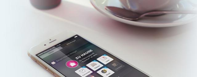 telekom entschuldigungs gutschein f r smart home nutzer iphone. Black Bedroom Furniture Sets. Home Design Ideas