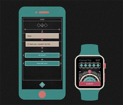 aus m nchen one button travel erreicht den app store iphone. Black Bedroom Furniture Sets. Home Design Ideas