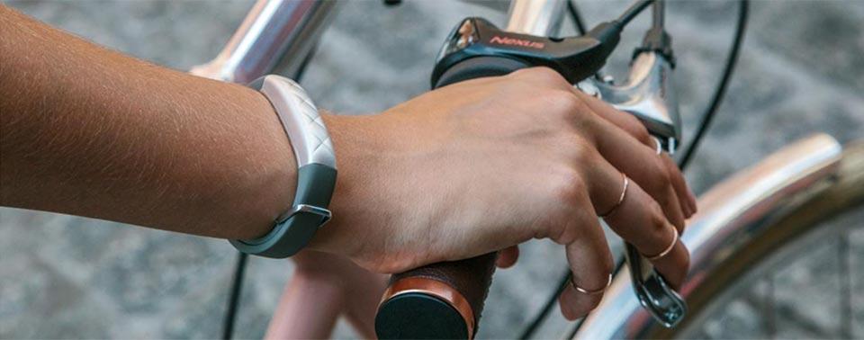 Activity Clip: Jawbone verteilt Verschluss-Sicherung für UP-Armbänder