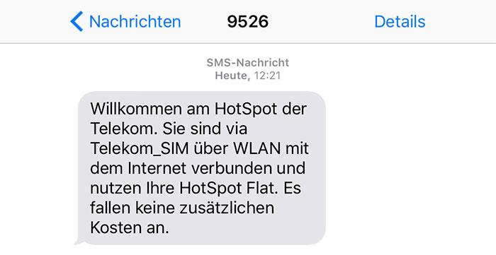 Sim Karte Telekom.Automatische Hotspot Logins Eap Sim Rollout Bei Der Telekom