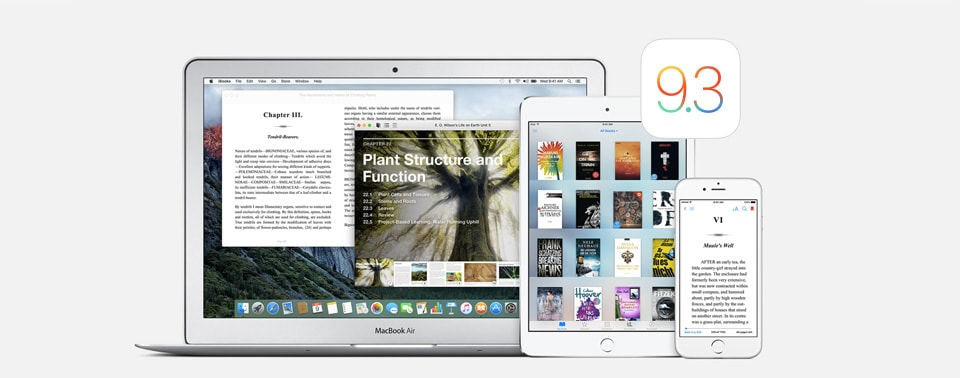 how to import ibook pdf to iphone