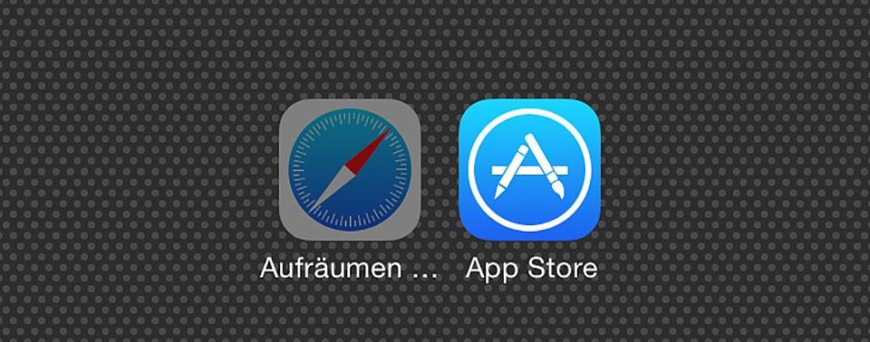 Iphone Aufraumen App