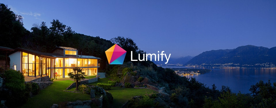 lumify neue homekit applikation aus m nchen iphone. Black Bedroom Furniture Sets. Home Design Ideas