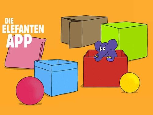Elefanten App