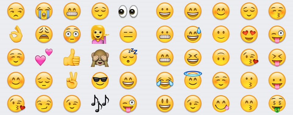 Emoji For Iphone  Plus