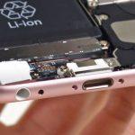 Iphone 6s Unten