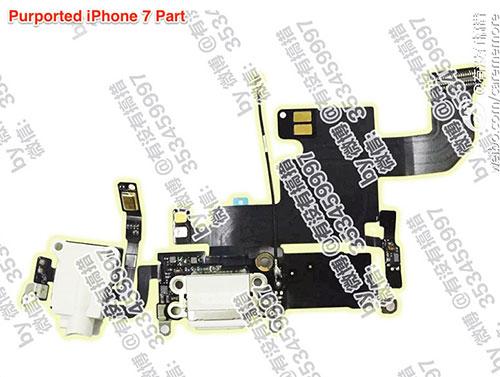 Iphone 7 Kopfhoerer Buchse