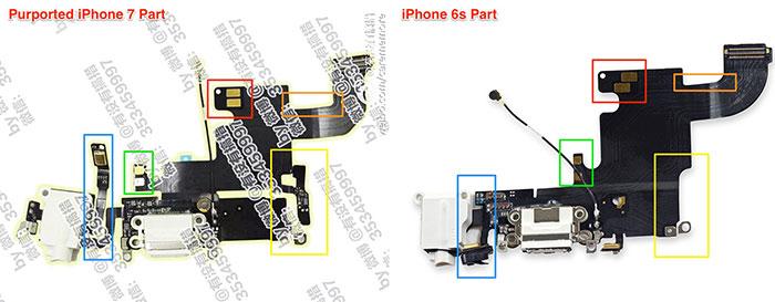 Iphone7 Kopfhoerer Buchse Lightning