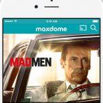 Maxdome Iphone App