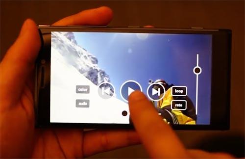 Microsoft Pre Touch Sensing