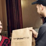 Prime Now Lieferung