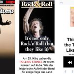 Rolling Stone Iphone