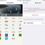 Telemat 1000 App