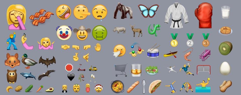bier emoji bedeutung