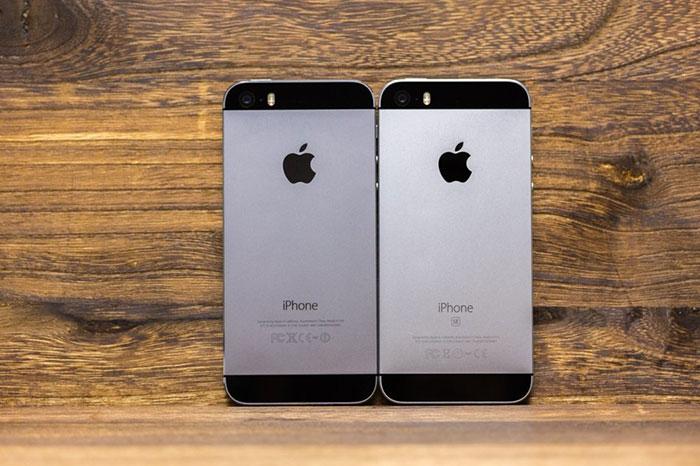 Apple Spacegrau Iphone