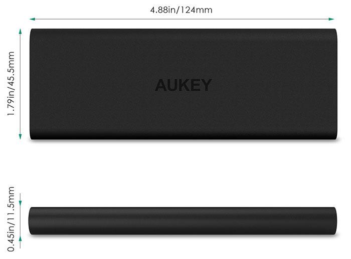 Aukey 1