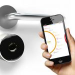 Danalock V125 Smartlock Iphone