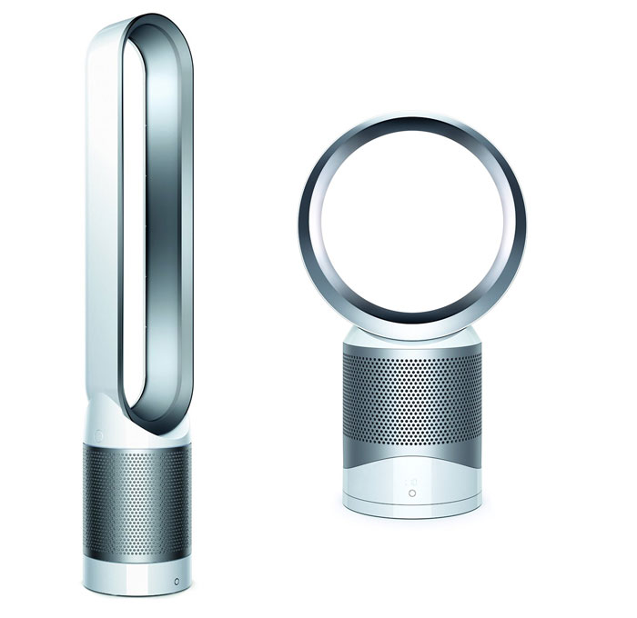 dyson pure link control luftreiniger im test iphone. Black Bedroom Furniture Sets. Home Design Ideas