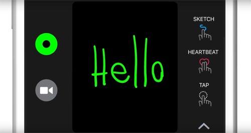Hello Ios 10