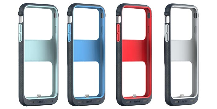 Ixpand Memory Case Sandisk