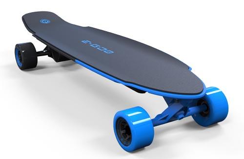 Yuneec E Go 2 Skateboard