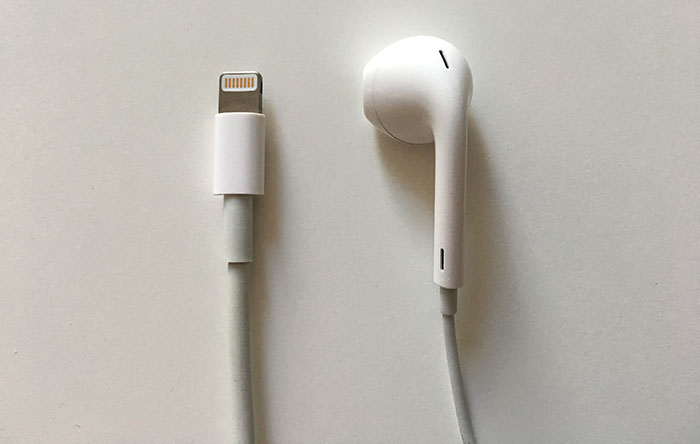 Apple 700