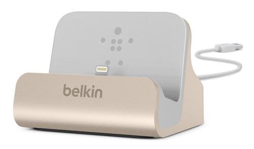 Belkin Lightning Dockw