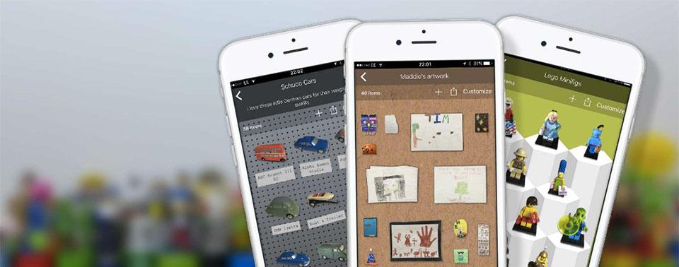 Briefmarken App Iphone