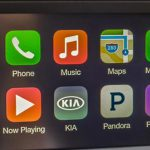 Kia Carplay