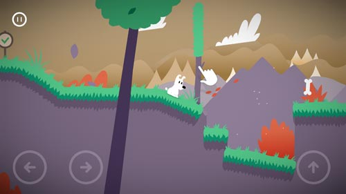 Mimpi Dreams Iphone Spiel