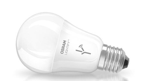 Osram Lightify E27 Lampe