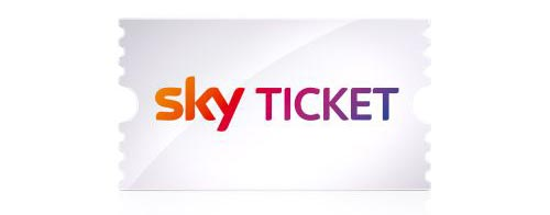Sky Ticket Buchen