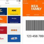 Stocard Kundenkarten App
