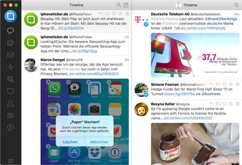 Tweeitbot Mac