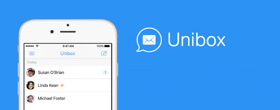 iphone mail not updating e mail app unibox erstes update f 252 r den mail konkurrenten 15323