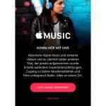 Apple Music Telekom Anmeldung