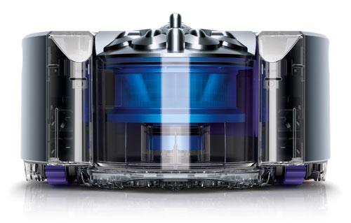 Dyson 360 Eye Roboter Staubsauger