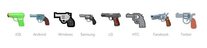Ios Und Co Pistole