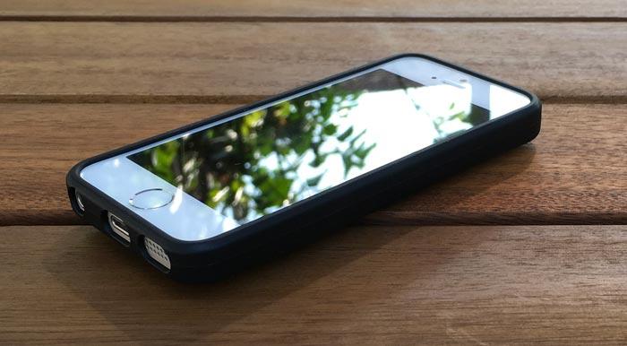 Iphone Fahrradhalterung Quickmount