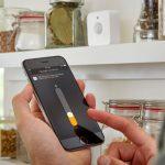 Philips Hue Bewegungsmelder App Steuerung