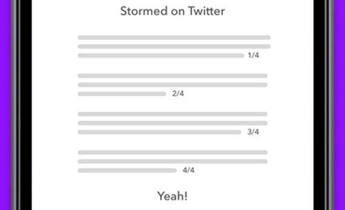Sturm