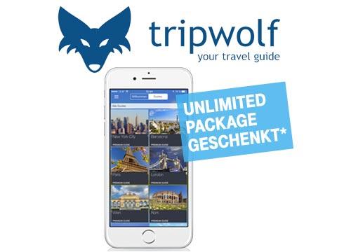 Telekom Megadeal Tripwolf