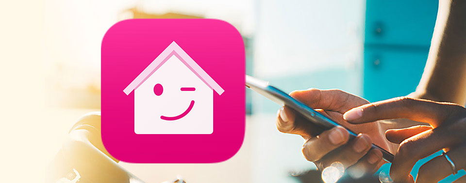 telekom neue magenta smarthome app verf gbar iphone. Black Bedroom Furniture Sets. Home Design Ideas