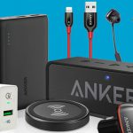 Anker Feature