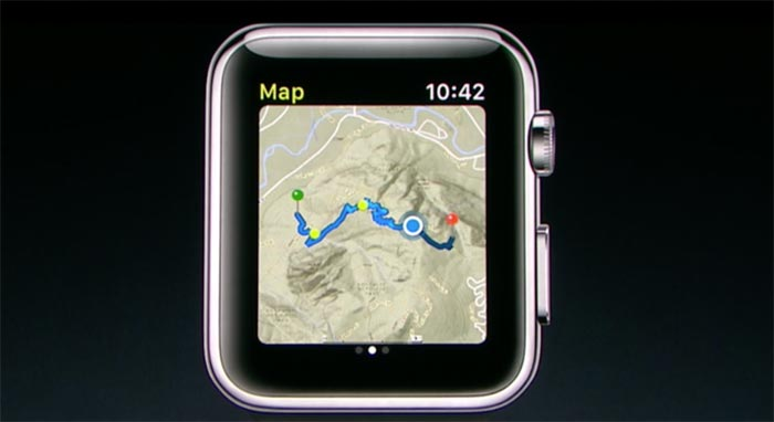 Apple Watch S2 Gps