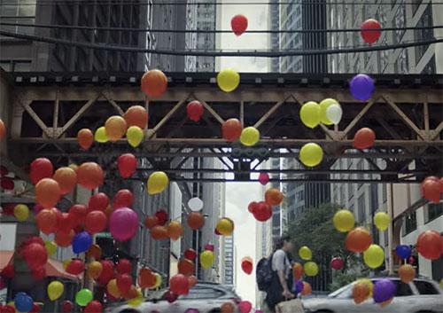 Balloon 500