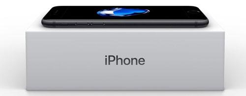 Iphone 7 500