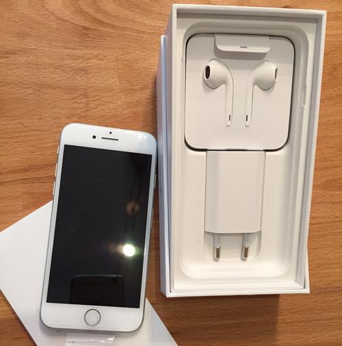 Iphone 7 Box