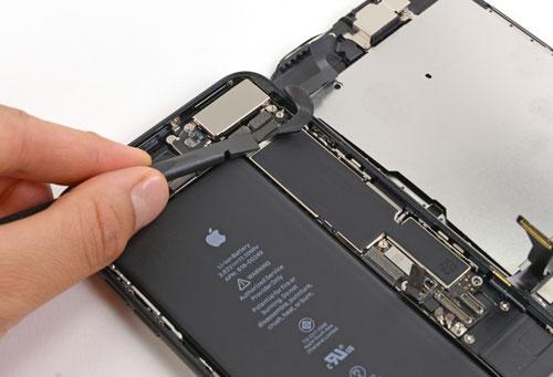 iphone 7 platine reparatur kosten